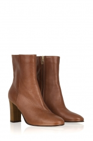 Noe |  Ankle boots Nives | brown   | Picture 4