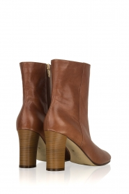 Noe |  Ankle boots Nives | brown   | Picture 5
