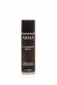 Arma |  Leather spray | Waterproof  | Picture 1