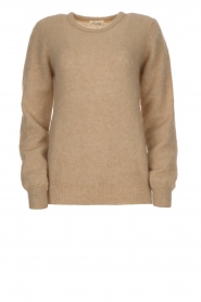 American Vintage | Woolen sweater Charlotte | natural  | Picture 1