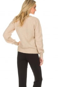 American Vintage | Woolen sweater Charlotte | natural  | Picture 5