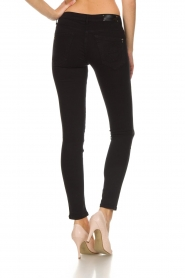 Patrizia Pepe |  Jegging Floor | black   | Picture 5
