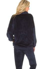 American Vintage |  Cardigan Isac | navy  | Picture 5