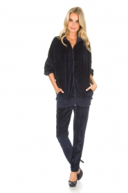 American Vintage |  Cardigan Isac | navy  | Picture 6