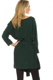 American Vintage |  Dress Nala | green  | Picture 6