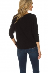 American Vintage |  Top Sonoma | black  | Picture 5