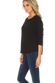 American Vintage |  Top Sonoma | black  | Picture 4