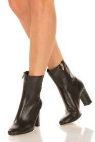 Noe |  Ankle boots Nives | black  | Picture 2