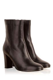 Noe |  Ankle boots Nives | black  | Picture 3