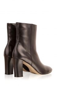 Noe |  Ankle boots Nives | black  | Picture 4
