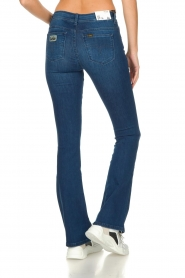 Lois Jeans |  L34 Flared jeans Melrose | blue  | Picture 6