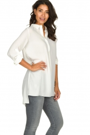 Dante 6 |  Tunict top Opulent | white  | Picture 4