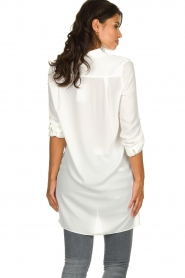 Dante 6 |  Tunict top Opulent | white  | Picture 5