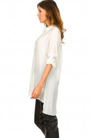 Dante 6 |  Tunict top Opulent | white  | Picture 5