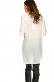 Dante 6 |  Tunict top Opulent | white  | Picture 6