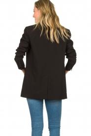 Aaiko |  Classic blazer Latina | black  | Picture 7