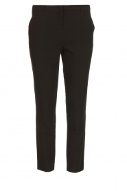 Aaiko |  Stretch trousers Parene | black  | Picture 1
