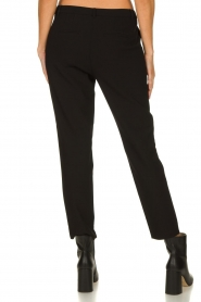 Aaiko |  Stretch trousers Parene | black  | Picture 5
