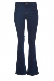 Lois Jeans |  Flared jeans Raval | blue  | Picture 1