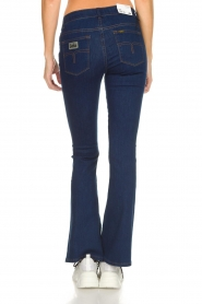 Lois Jeans |  Flared jeans Raval | blue  | Picture 5