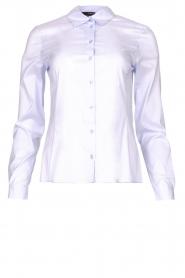 Set |  Basic blouse Maxime | light blue  | Picture 1