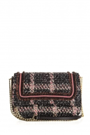 Becksöndergaard |  Bouclé bag Barch | black  | Picture 1