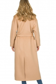 ba&sh |  Wool coat Day | camel  | Picture 5