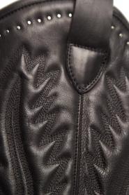 Toral | Leren laarzen Jamy | zwart  | Afbeelding 8