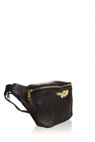 Depeche |  Leather bag Lily | black  | Picture 3