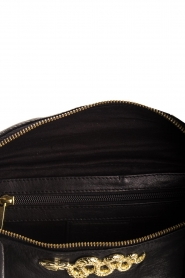 Depeche |  Leather bag Lily | black  | Picture 5