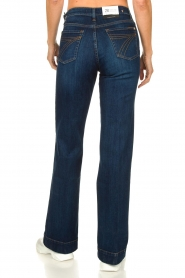 7 For All Mankind |  L34 Flared jeans Dojo | blue  | Picture 6