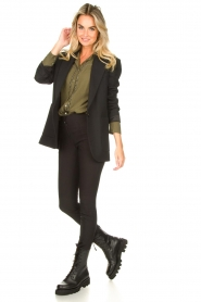 Toral |  Leather lace-up boots London | black  | Picture 3