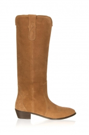 Toral |  Suede boots Finn | brown  | Picture 1