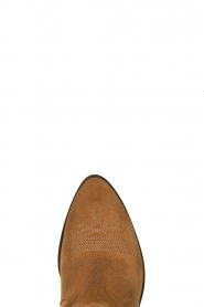 Toral |  Suede boots Finn | brown  | Picture 5