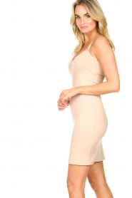 Dante 6 |  Slip dress Blain | nude  | Picture 4