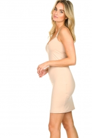 Dante 6 |  Slip dress Blain | nude  | Picture 5