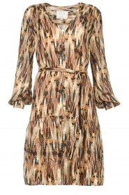 Dante 6 | Printed dress Arlette | multi  | Picture 1