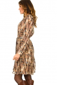 Dante 6 | Printed dress Arlette | multi  | Picture 6