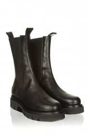Toral |  Leather boots Kiki | black  | Picture 4