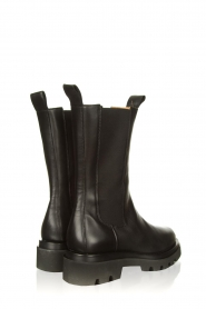 Toral |  Leather boots Kiki | black  | Picture 5