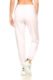 American Vintage |  Soft sweatpants Fobye | pink  | Picture 6