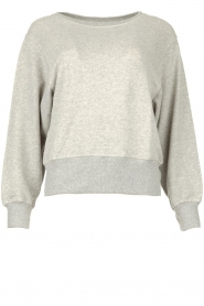 American Vintage | Sweater Neaford | grey  | Picture 1