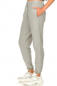 American Vintage | Sweatpants Neaford | grey  | Picture 5