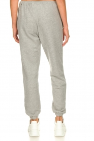 American Vintage | Sweatpants Neaford | grey  | Picture 6
