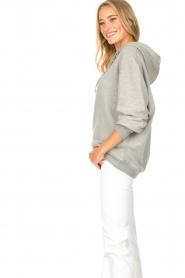 American Vintage |  Alpaca sweater East | naturel  | Picture 6