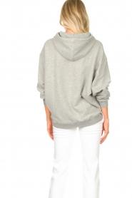 American Vintage |  Alpaca sweater East | naturel  | Picture 7