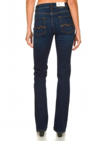 7 For All Mankind |  Bootcut jeans Soho Dark | dark blue  | Picture 7
