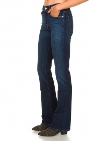 7 For All Mankind |  Bootcut jeans Soho Dark | dark blue  | Picture 5