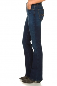 7 For All Mankind |  Bootcut jeans Soho Dark | dark blue  | Picture 6