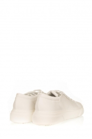 Copenhagen Studio's |  Leather sneakers CPH307 | white  | Picture 4